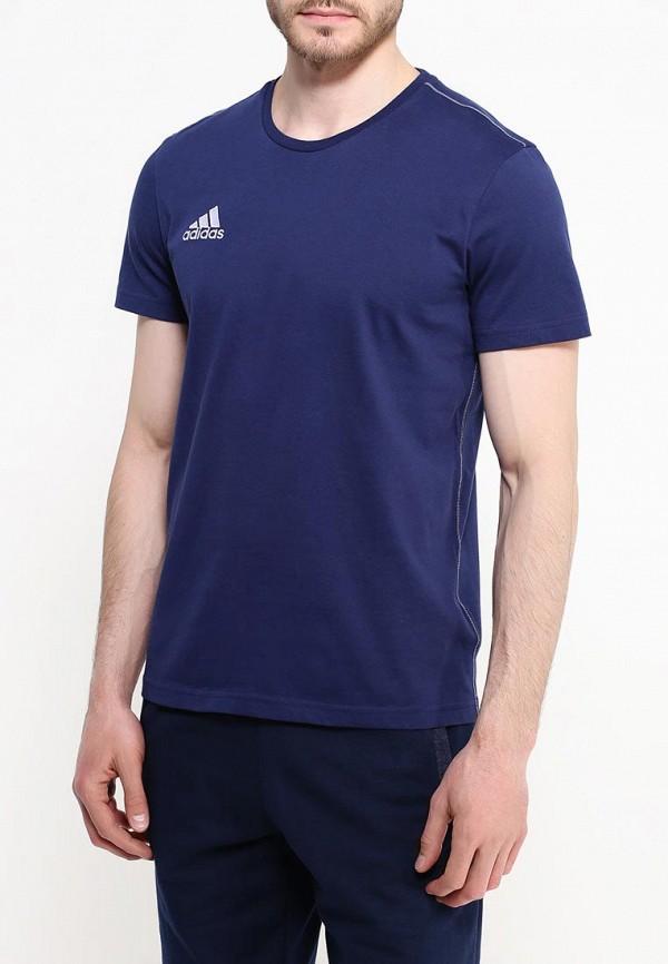 Спортивная футболка Adidas Performance (Адидас Перфоманс) S22384: изображение 4