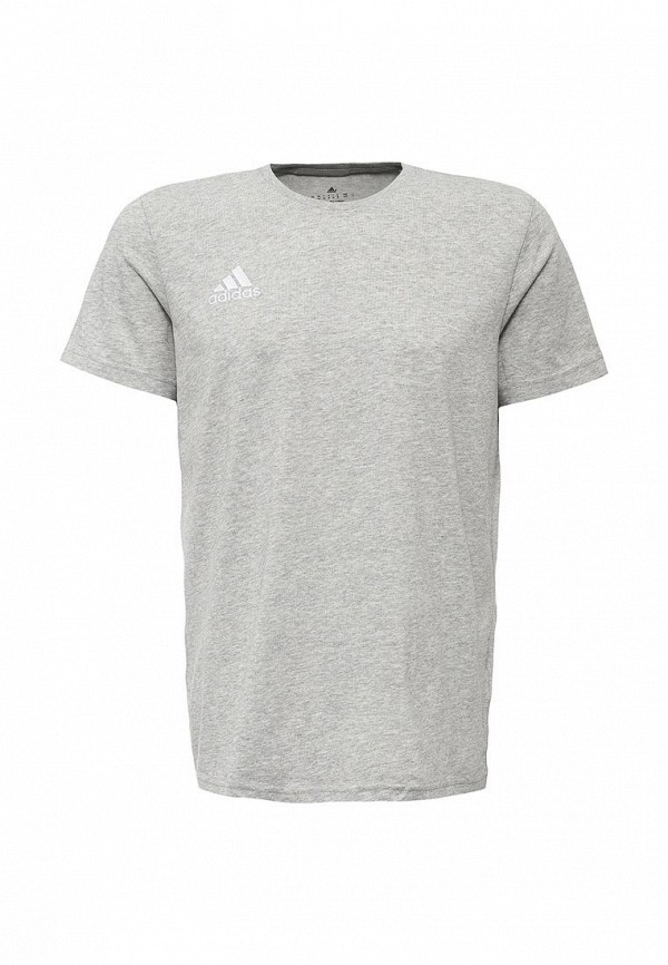 Футболка с коротким рукавом Adidas Performance (Адидас Перфоманс) S22386: изображение 1