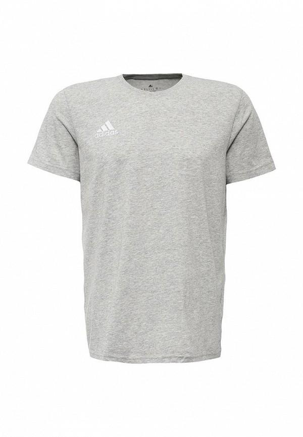 Футболка с коротким рукавом Adidas Performance (Адидас Перфоманс) S22386: изображение 2