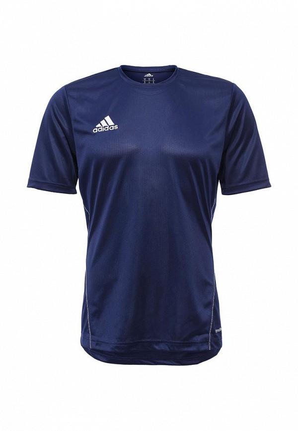 Спортивная футболка Adidas Performance (Адидас Перфоманс) S22390