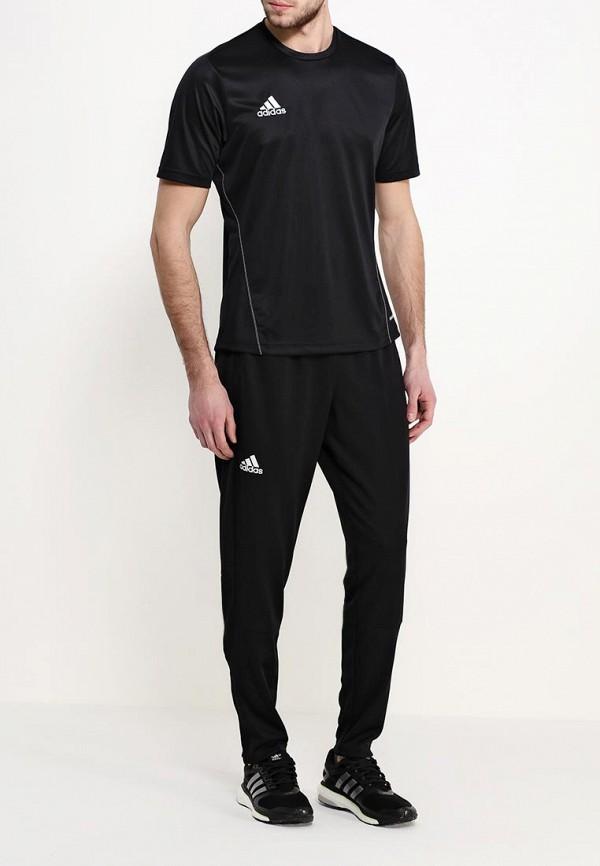 Спортивная футболка Adidas Performance (Адидас Перфоманс) S22391: изображение 2