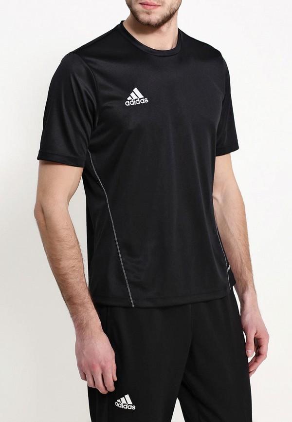 Спортивная футболка Adidas Performance (Адидас Перфоманс) S22391: изображение 3