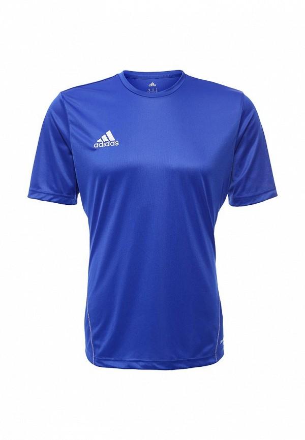 Футболка с коротким рукавом Adidas Performance (Адидас Перфоманс) S22393