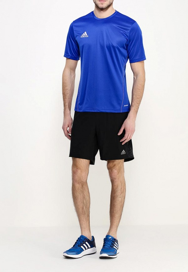 Спортивная футболка Adidas Performance (Адидас Перфоманс) S22393: изображение 2