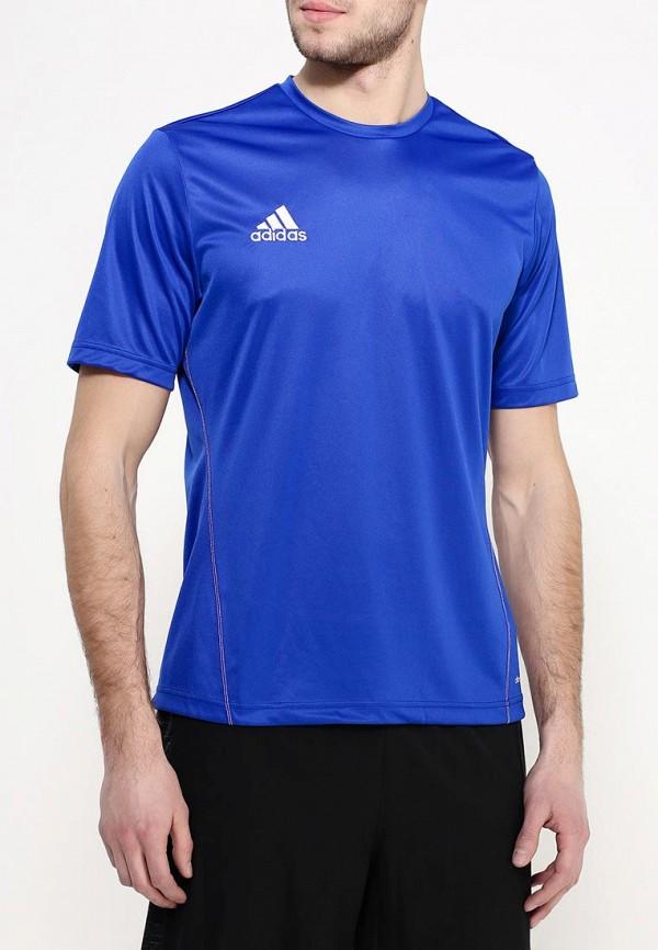 Спортивная футболка Adidas Performance (Адидас Перфоманс) S22393: изображение 3