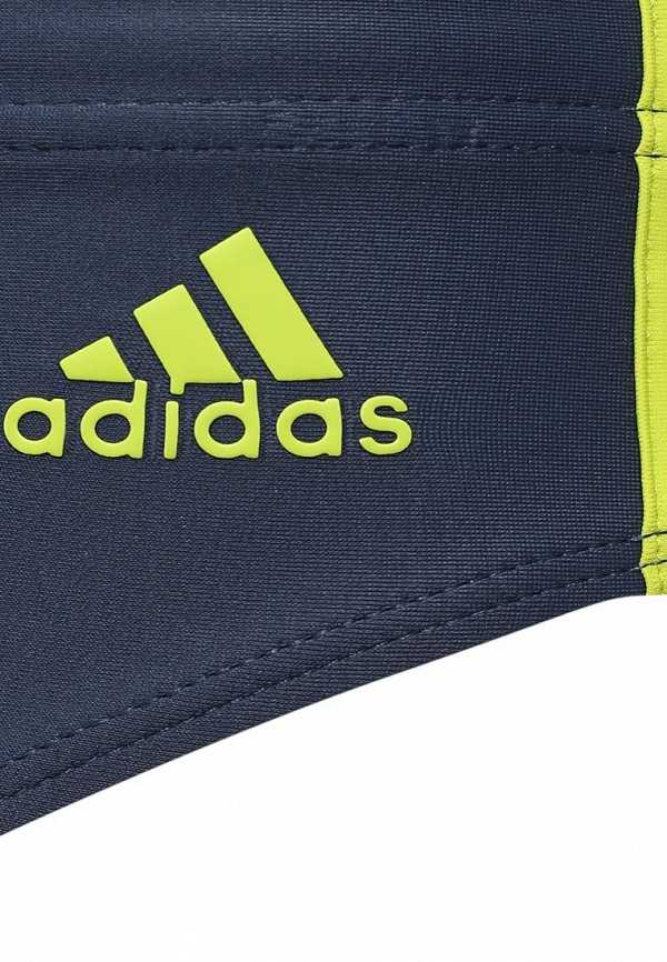 Мужские плавки Adidas Performance (Адидас Перфоманс) S93107: изображение 2