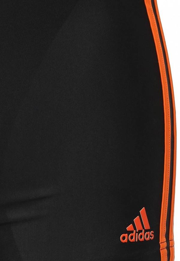 Мужские плавки Adidas Performance (Адидас Перфоманс) S93117: изображение 2