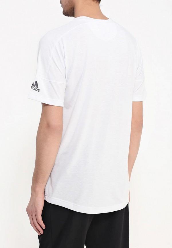 Спортивная футболка Adidas Performance (Адидас Перфоманс) S93311: изображение 4