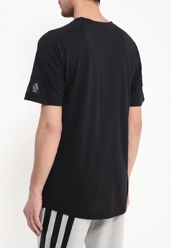 Спортивная футболка Adidas Performance (Адидас Перфоманс) S93312: изображение 4