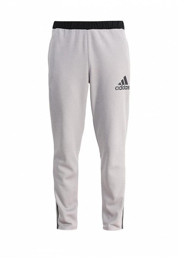 Мужские спортивные брюки Adidas Performance (Адидас Перфоманс) S93334: изображение 1