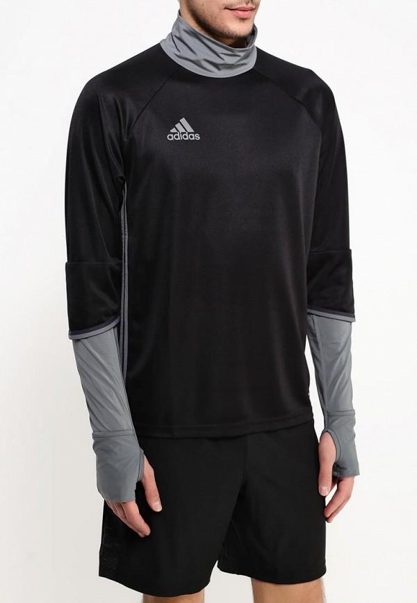 Спортивная футболка Adidas Performance (Адидас Перфоманс) S93543: изображение 3