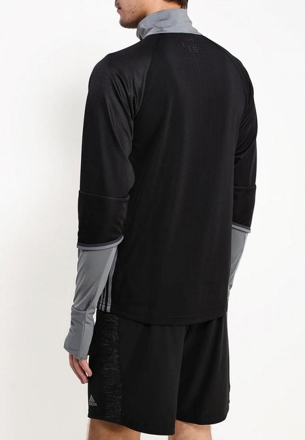 Спортивная футболка Adidas Performance (Адидас Перфоманс) S93543: изображение 4
