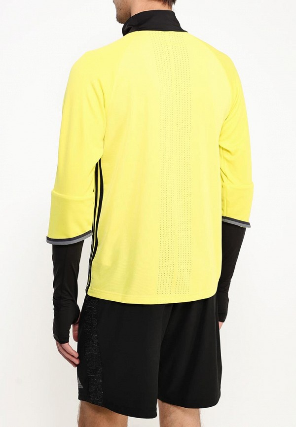 Спортивная футболка Adidas Performance (Адидас Перфоманс) S93545: изображение 4