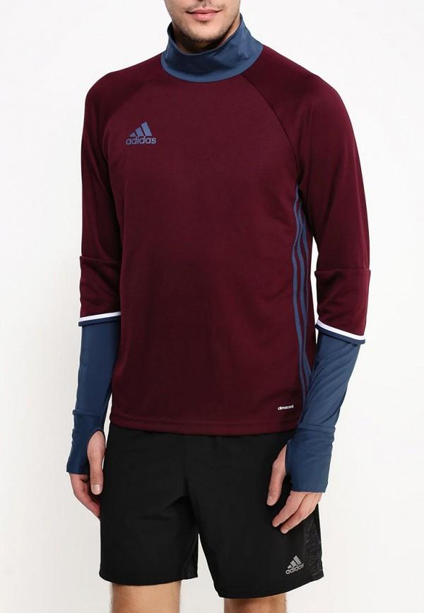 Спортивная футболка Adidas Performance (Адидас Перфоманс) S93546: изображение 3