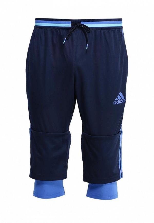 Мужские спортивные шорты Adidas Performance (Адидас Перфоманс) AB3117