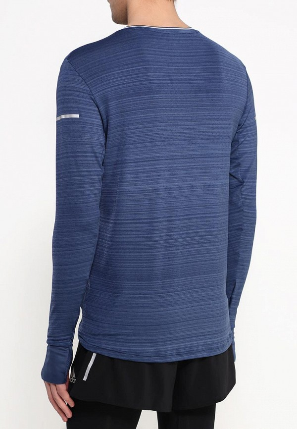 Спортивная футболка Adidas Performance (Адидас Перфоманс) AI7486: изображение 4