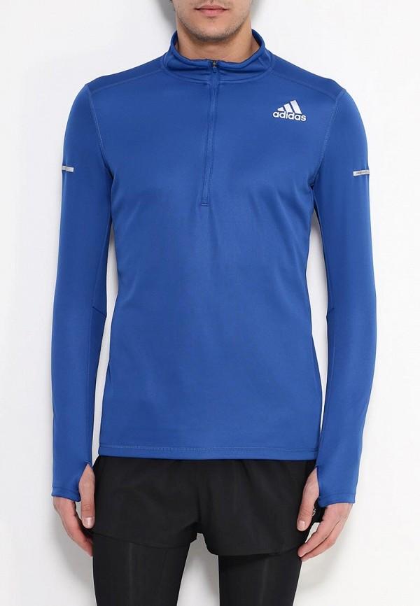 Спортивная футболка Adidas Performance (Адидас Перфоманс) AO1560: изображение 3