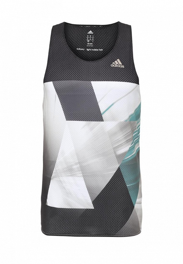 Майка спортивная adidas Performance AZ SNG M