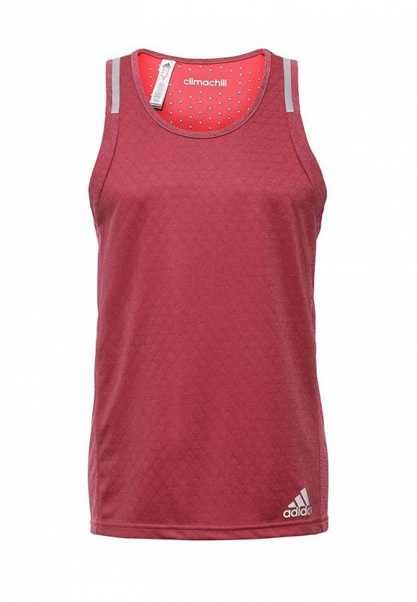 Спортивная майка Adidas Performance (Адидас Перфоманс) AI3280: изображение 1