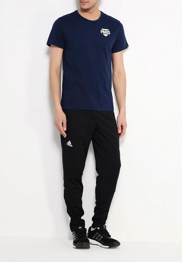 Спортивная футболка Adidas Performance (Адидас Перфоманс) AI5955: изображение 1
