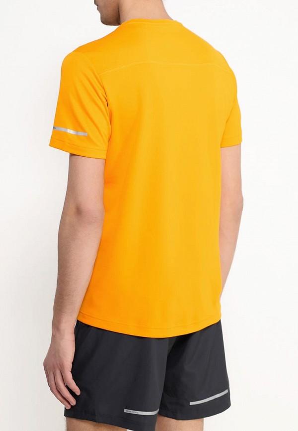 Спортивная футболка Adidas Performance (Адидас Перфоманс) AI7487: изображение 4