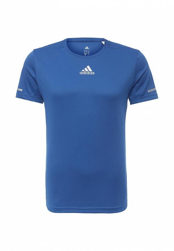 Спортивная футболка Adidas Performance (Адидас Перфоманс) AI7489: изображение 2
