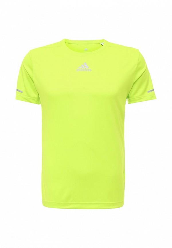 Спортивная футболка Adidas Performance (Адидас Перфоманс) AI7491: изображение 2