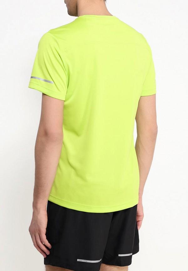 Спортивная футболка Adidas Performance (Адидас Перфоманс) AI7491: изображение 5