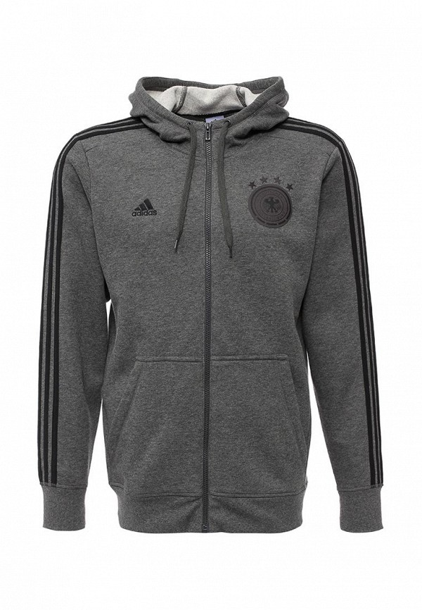 Толстовка adidas Performance DFB 3S HOOD ZIP