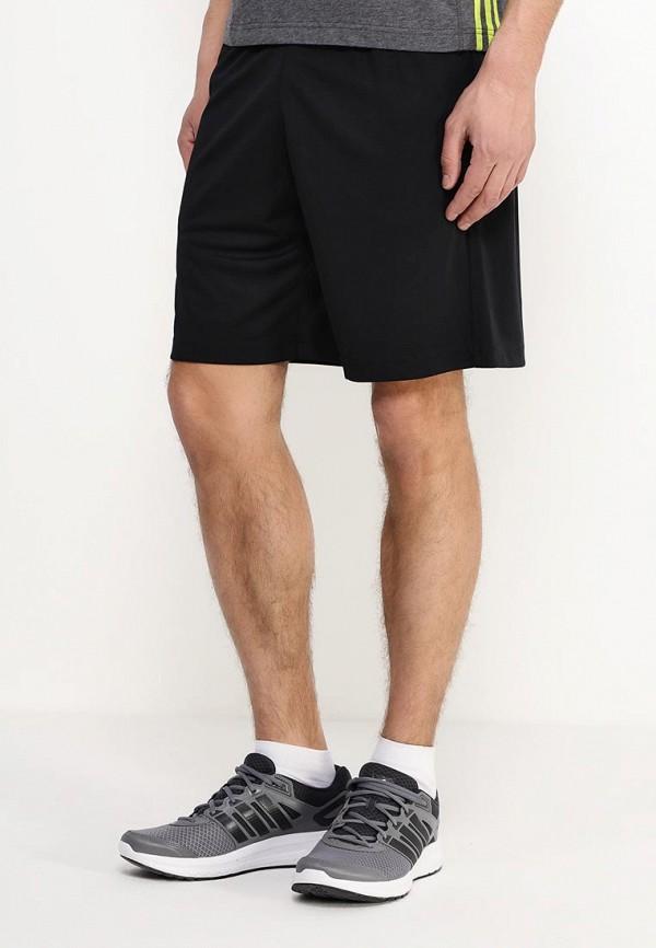 Мужские спортивные шорты Adidas Performance (Адидас Перфоманс) AC6134: изображение 3