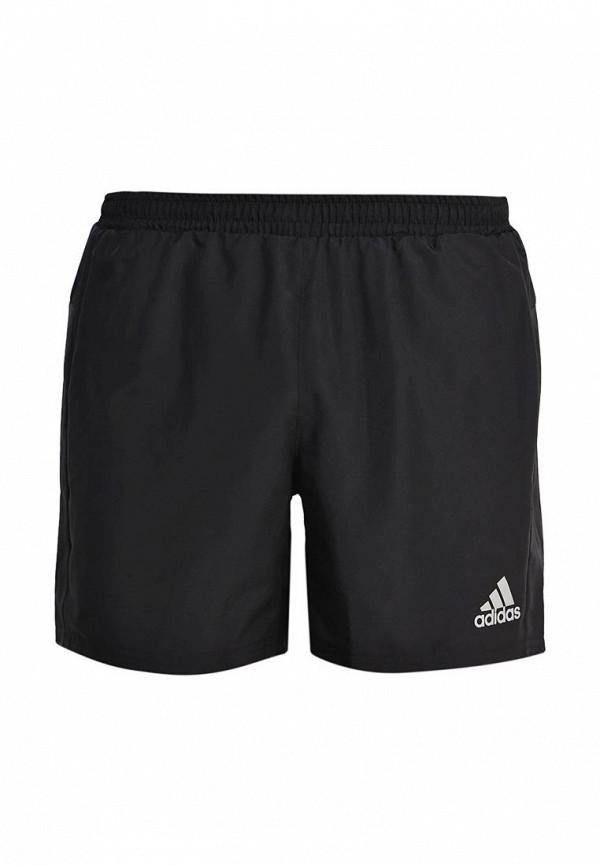 Мужские спортивные шорты Adidas Performance (Адидас Перфоманс) AI3295: изображение 1