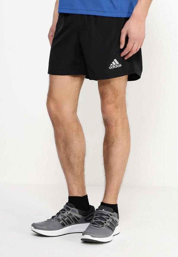 Мужские спортивные шорты Adidas Performance (Адидас Перфоманс) AI3295: изображение 3