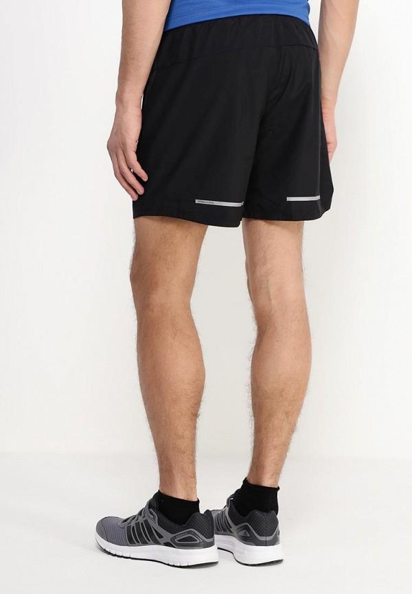 Мужские спортивные шорты Adidas Performance (Адидас Перфоманс) AI3295: изображение 4
