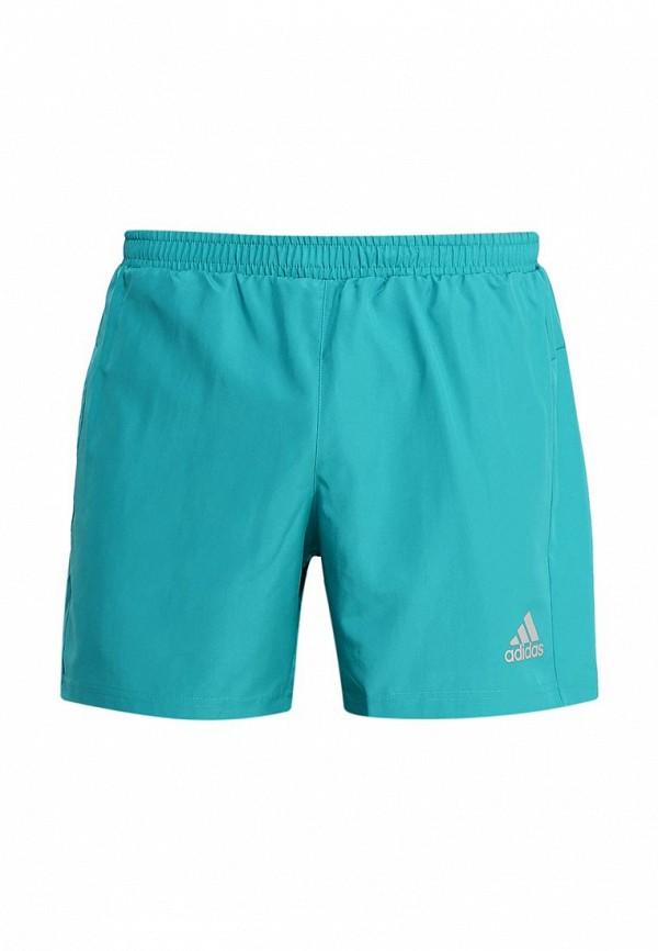 Мужские спортивные шорты Adidas Performance (Адидас Перфоманс) AI7505
