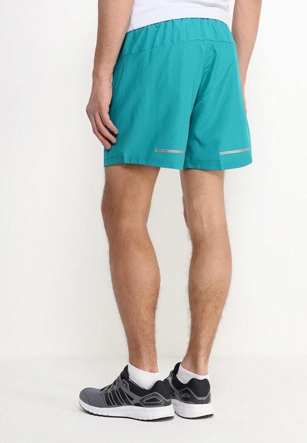 Мужские спортивные шорты Adidas Performance (Адидас Перфоманс) AI7505: изображение 4