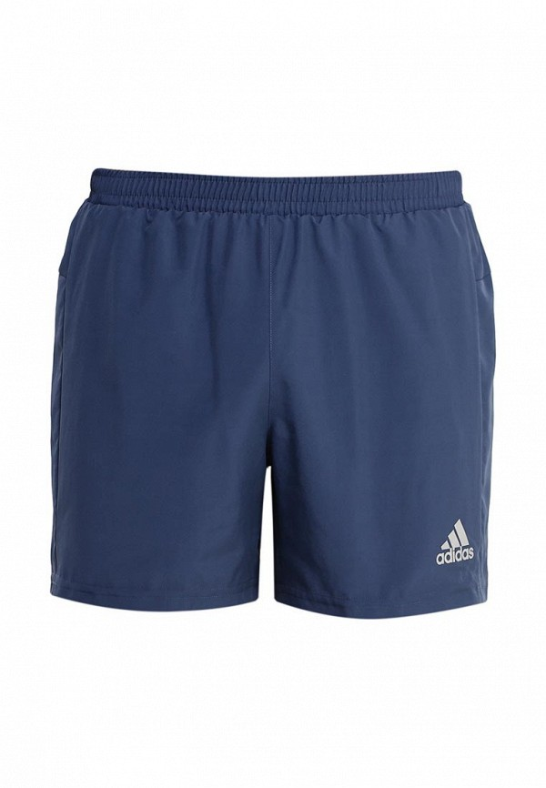 Мужские спортивные шорты Adidas Performance (Адидас Перфоманс) AI7506: изображение 1
