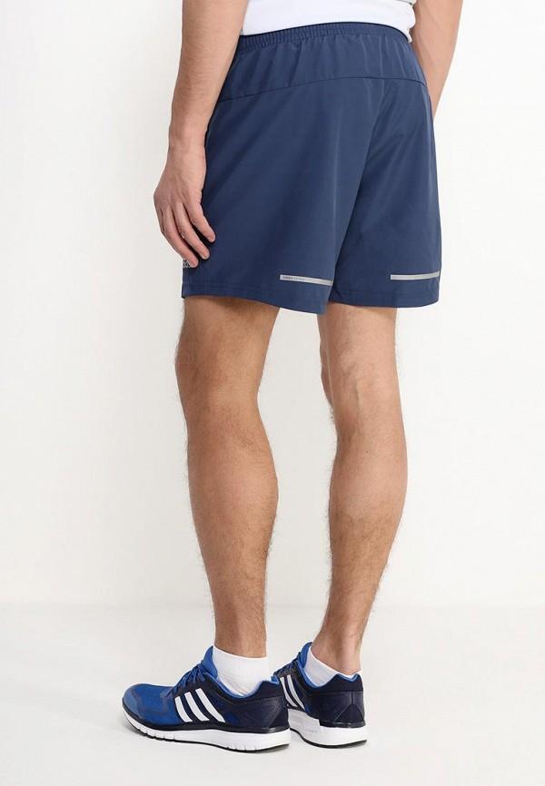 Мужские спортивные шорты Adidas Performance (Адидас Перфоманс) AI7506: изображение 4
