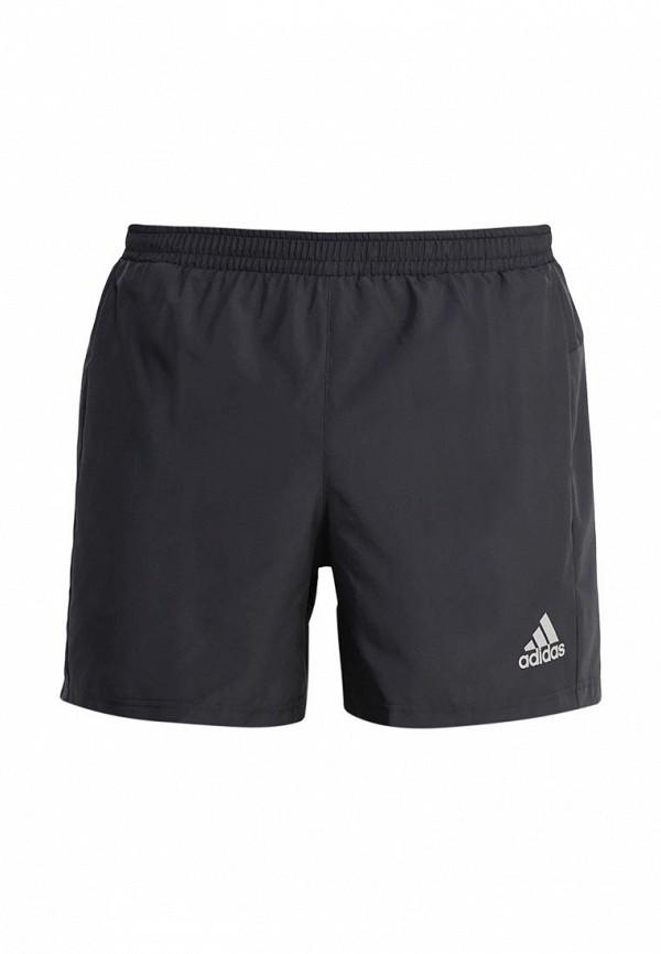 Мужские спортивные шорты Adidas Performance (Адидас Перфоманс) AI7507: изображение 1
