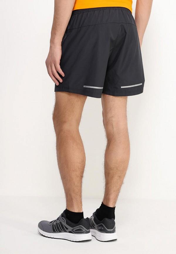 Мужские спортивные шорты Adidas Performance (Адидас Перфоманс) AI7507: изображение 4