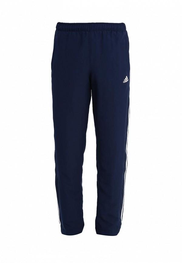 Мужские спортивные брюки Adidas Performance (Адидас Перфоманс) AK1627: изображение 1