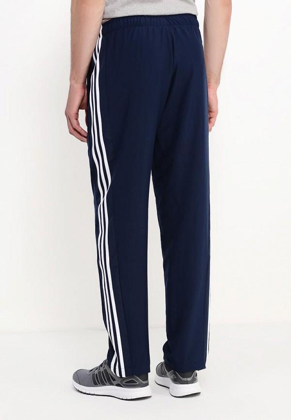 Мужские спортивные брюки Adidas Performance (Адидас Перфоманс) AK1627: изображение 4