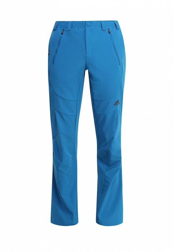 Мужские спортивные брюки Adidas Performance (Адидас Перфоманс) AP8364: изображение 1