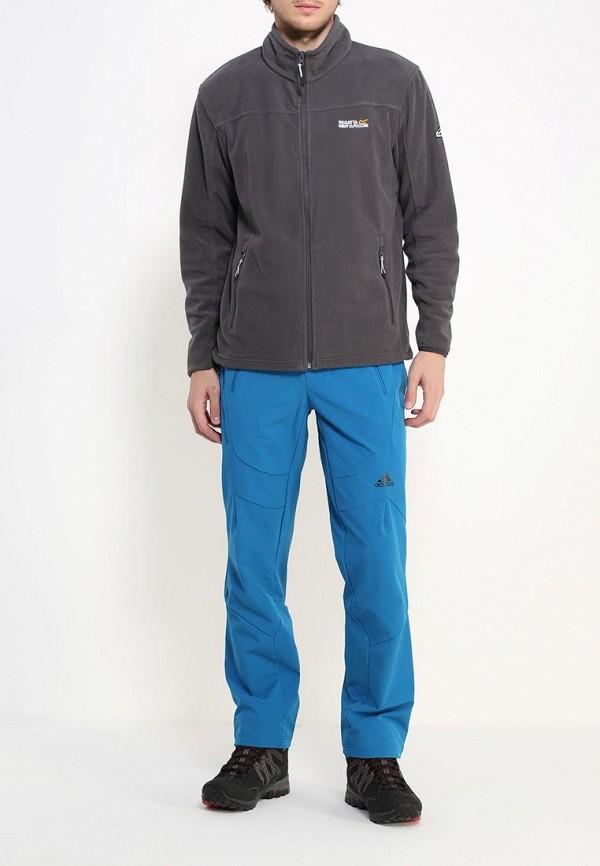 Мужские спортивные брюки Adidas Performance (Адидас Перфоманс) AP8364: изображение 2