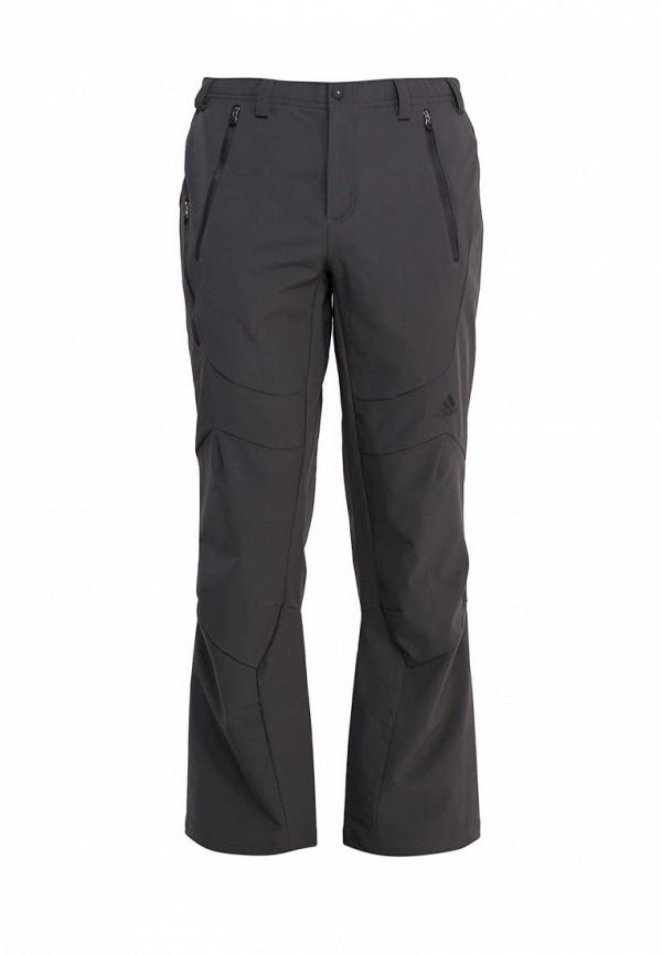 Мужские повседневные брюки Adidas Performance (Адидас Перфоманс) AP8365