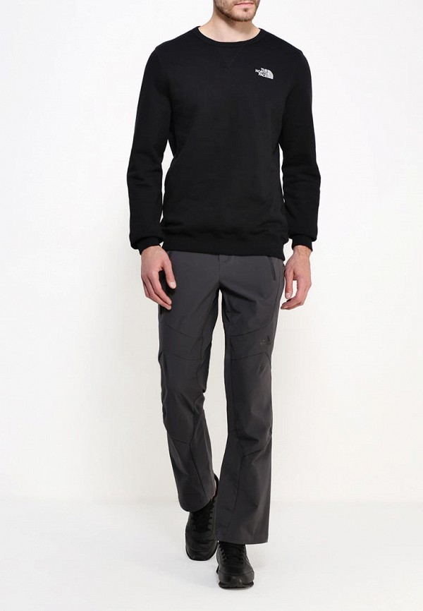 Мужские повседневные брюки Adidas Performance (Адидас Перфоманс) AP8365: изображение 2