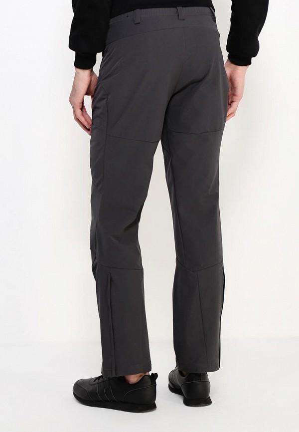 Мужские повседневные брюки Adidas Performance (Адидас Перфоманс) AP8365: изображение 4