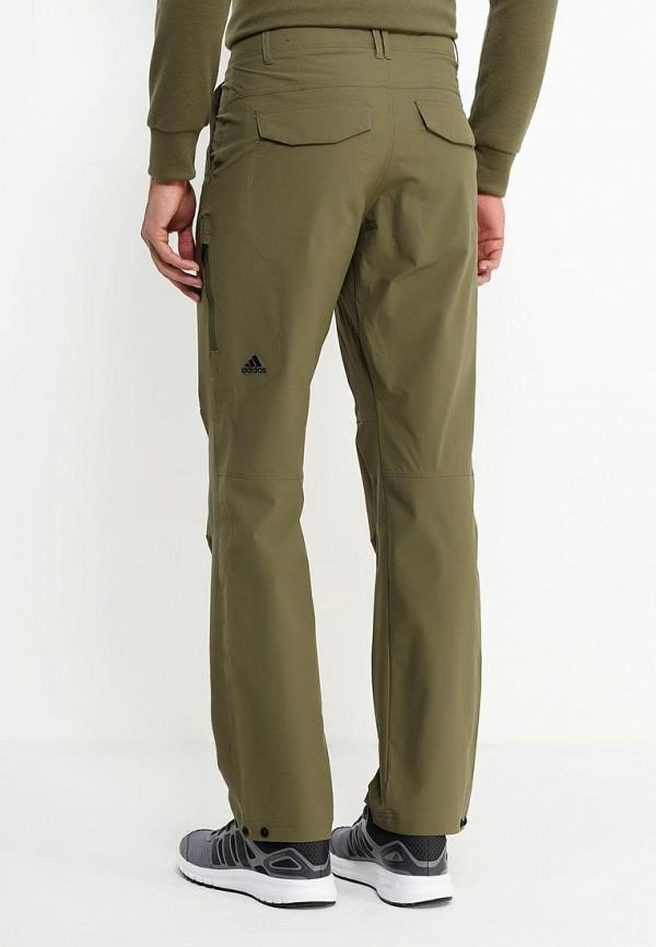 Мужские спортивные брюки Adidas Performance (Адидас Перфоманс) AP8370: изображение 4