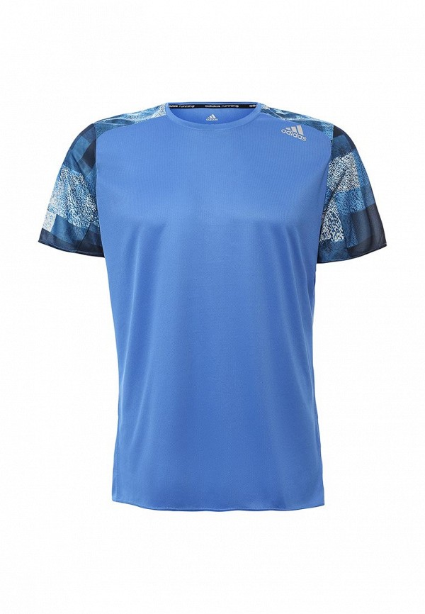 Спортивная футболка Adidas Performance (Адидас Перфоманс) AX5998