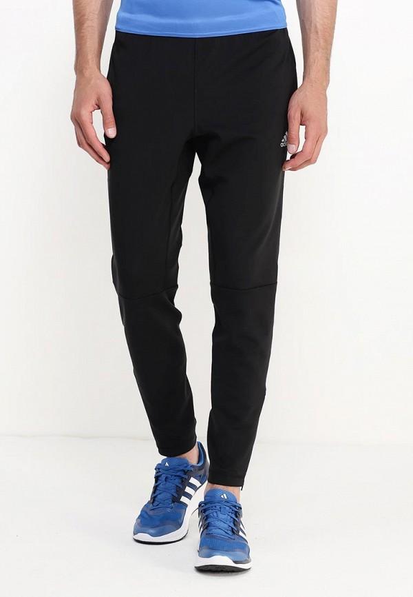 Мужские спортивные брюки Adidas Performance (Адидас Перфоманс) AX6501: изображение 3