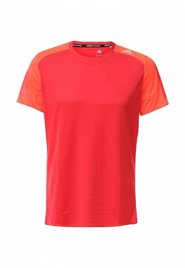 Спортивная футболка Adidas Performance (Адидас Перфоманс) AX6504: изображение 1